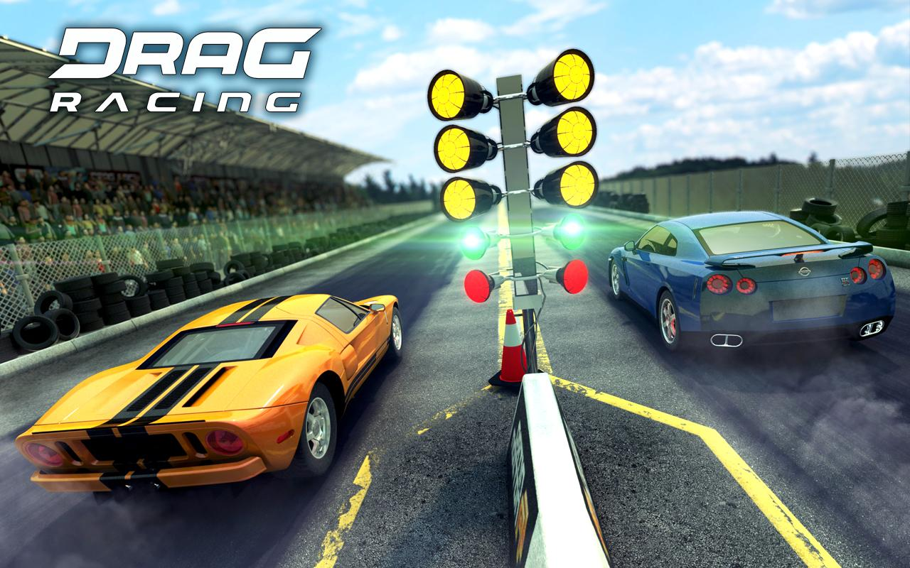 The World of Drag Racing | Cascade Tracktime